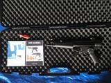 HK SP5, 9mm, German European model, NIB