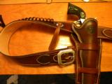 custom cowboy holsters - 2 of 3