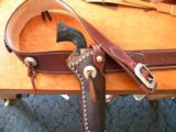 custom cowboy holsters - 3 of 3