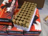 Federal American Eagle .357 Magnum 158 gr JSP - 2 of 2