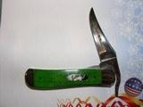 Case Folding Knives - One Lot of 10 Knives