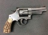 Smith&Wesson model 629-6 Custom/ Wolf & Klar look