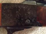 Custom Built Ruger #1 bu Tom Gillman - 4 of 12