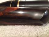 Custom Built Ruger #1 bu Tom Gillman - 11 of 12