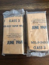 TWO (NewOldStock) MilSpec Magazines for M-14 (Class 3) &/or M-1A