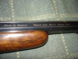 E. Dumoulin Deleye Herstal Model Safari Caliber .375 H&H 375 HH - 4 of 11