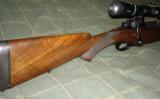 E. Dumoulin Deleye Herstal Model Safari Caliber .375 H&H 375 HH - 5 of 11