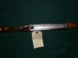 Cosmi Engraved Shotgun