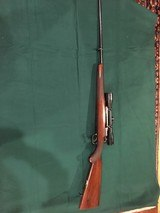 J. Rigby & Co. Calibre 270 Winchester Bolt Action - 4 of 9