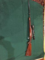 J. Rigby & Co. Calibre 270 Winchester Bolt Action - 7 of 9