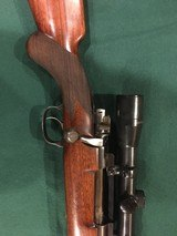 J. Rigby & Co. Calibre 270 Winchester Bolt Action - 6 of 9