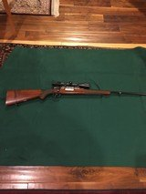 J. Rigby & Co. Calibre 270 Winchester Bolt Action - 8 of 9