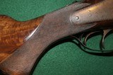 Holland & Holland .375 Flanged Magnum Nitro Express Sidelock Double Rifle H&H 375 Side Lock - 3 of 15
