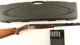 Caesar Guerini Summit Sporting Shotgun 28Ga - 5 of 10