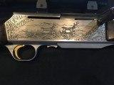 Browning,BROWNING BAR GRADE IV 30-06
