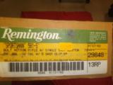 Remington 581 NEW in BOX - 4 of 4