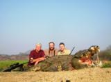 Hippo & Croc package + 1 day Tiger fishing Mozambique - 3 of 8