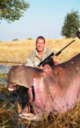 Hippo & Croc package + 1 day Tiger fishing Mozambique - 4 of 8