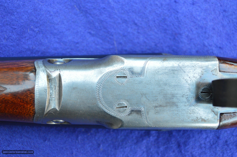 """Parker Brothers 16-Gauge VH, 28"""" Barrels, High Condition, Mfg. 1925Parker Brothers 16-Gauge VH, 28"""" Barrels, High Condition, Mfg. 1925"""