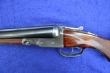 "Parker Brothers 16-Gauge VH, 28"" Barrels, High Condition, Mfg. 1925"