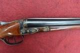 A. H. Fox 16-Gauge Philadelphia Sterlingworth with Ejectors