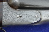 Parker Brothers DH 12-Gauge with Two Sets of Barrels & Two Forends Serial Numbered to the Gun, Mfg. 1895 - 14 of 20