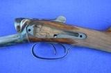 W. & C. Scott Round-Body Back-Action 12-Gauge, High Condition, Mfg. 1872 - 19 of 20