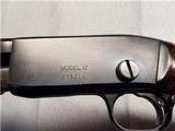 Remington Model 12C 22 Short.Long LR - 1 of 12