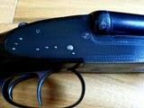 Fabrique National 16 gauge side by side Side lock shotgun - 1 of 15