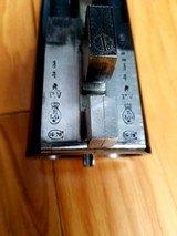 Fabrique National 16 gauge side by side Side lock shotgun - 13 of 15