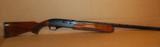 Remington Model 11-87 Premier Light Contour Engraved Receiver 28