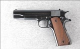 Colt 1929 38 Super, 1929 First Year Mfg - 6 of 6