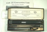 Colt 1911 Converionto22 ACE with Box - 2 of 12