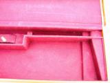 Abercrombie & Fitch 2 Gun VC Case AS NEW - SUPER RARE!!! - 9 of 12
