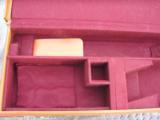 Abercrombie & Fitch 2 Gun VC Case AS NEW - SUPER RARE!!! - 8 of 12