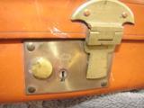 Abercrombie & Fitch 2 Gun VC Case AS NEW - SUPER RARE!!! - 6 of 12
