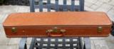 Browning Airways Gun Case - Superposed or BT99 Trap gun- 1 of 8