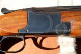 Browning Superposed By FN 20ga Shotgun - European FN Model 1964