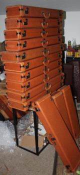 Browning Tolex Cases Superposed & A5 Cases - THE MOTHER LOAD! - 2 of 2