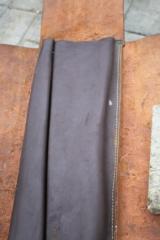 H.H. Heiser Leather Satchel Style Gun Case -- 15 of 15