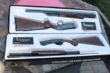 Browning High Grade Model 42 and Model 12 28ga Consecutive Pair