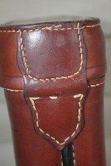 Vintage Red Head Two Barrel Shotgun Case - NICE! - 9 of 14