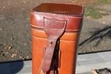 Vintage Lyon & Coulson Two Barrel Shotgun Case - 2 of 14