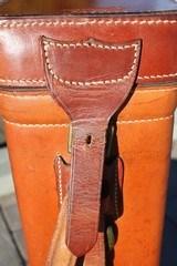 Vintage Lyon & Coulson Two Barrel Shotgun Case - 12 of 14
