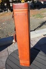 Vintage Lyon & Coulson Two Barrel Shotgun Case - 6 of 14