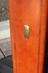 Vintage Lyon & Coulson Two Barrel Shotgun Case - 10 of 14