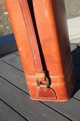 Vintage Lyon & Coulson Two Barrel Shotgun Case - 5 of 14