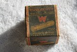 Winchester Two Piece 410 Shotgun Shell Box - For Model 20 Junior Trap Kit