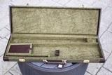Winchester 101 or 23 Shotgun Case NICE! - 7 of 11