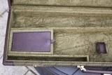 Winchester 101 or 23 Shotgun Case NICE! - 8 of 11